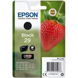 Epson Noir T2981 Fraise