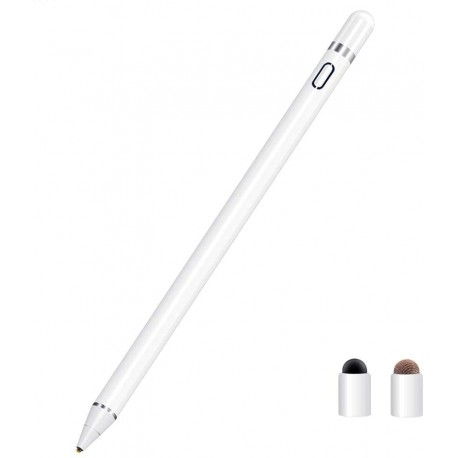 Stylet tactile capacitif 1.5mm rechageable