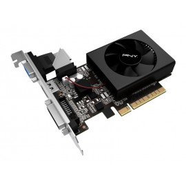 Carte graphique PNY GeForce GT 730 2Go DDR3