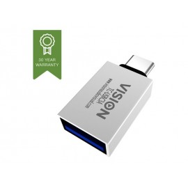 Adaptateur USB Type-C vers USB 3.0 A