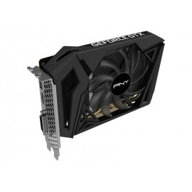 Carte graphique PNY GeForce GTX 1660 SUPER Single Fan
