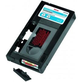Adaptateur cassette VHS-C vers VHS