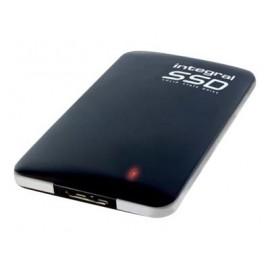 "Disque dur SSD externe Integral 2017 2.5"" 480Go USB 3.0"