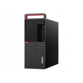 Ordinateur de bureau Lenovo ThinkCentre M920t MT (Core i7-9700, 16 Go, 256 Go SSD)