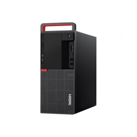 Ordinateur de bureau Lenovo ThinkCentre M920t MT (Core i7-9700, 16 Go, 256 Go SSD)