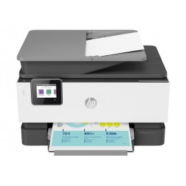 Imprimante HP Officejet Pro 9010