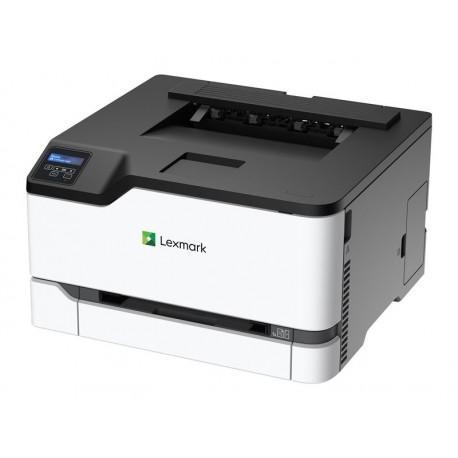 Imprimante couleur laser Lexmark C3224dw
