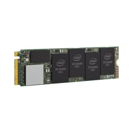 Disque dur interne SSD M.2 2280 512Go Intel Solid-State Drive 660p Series