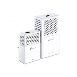 TP-Link TL-WPA4225KIT adaptateurs CPL Wifi AV600 (1 TL-WPA4220 + 1 TL-PA4020P)
