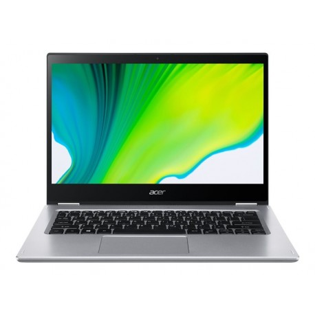 Ordinateur portable convertible tactile 14'' Acer Spin 3 SP314-54N-52H9