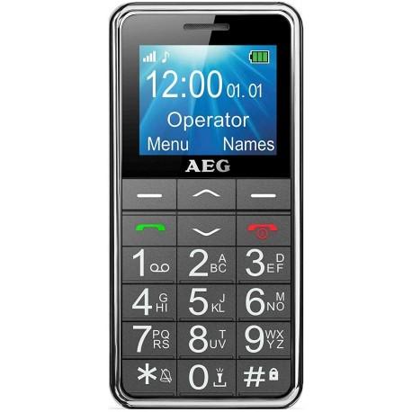 Téléphone portable AEG Voxtel M250