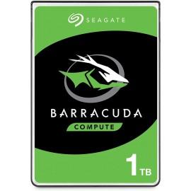 "Disque dur interne 2.5"" Seagate Barracuda 1To 1000Go SATA3 128Mo Cache 5400rpm"
