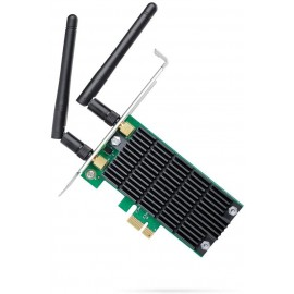 Carte wifi interne PCI-Express AC 1200 Mbps