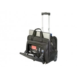 Sacoche Targus Executive Laptop Roller - Valise verticale