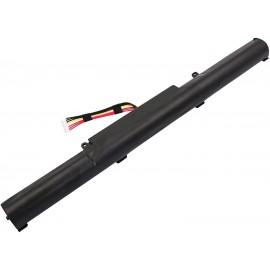 Batterie pour ordinateur portable Asus A751