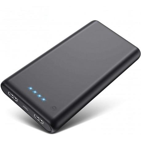 Batterie externe 26.800 mAh