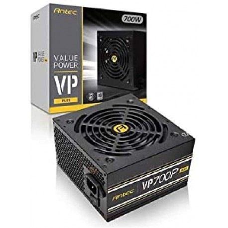 Alimentation ATX 700W Antec VP700P Plus