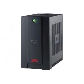 Onduleur APC Back-UPS BX700U-FR 700VA (3 Prises FR) + USB