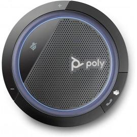 Speakerphone Haut-parleur pour conférence Plantronics Poly Calisto P3200 USB-A
