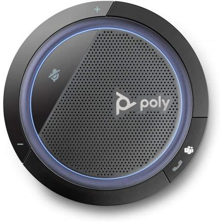 Haut-parleur portable Poly Calisto P3200 avec connexion USB-A