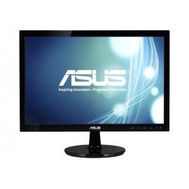 """Moniteur Asus 18.5"""" VGA - 1366x768 - VS197DE"""