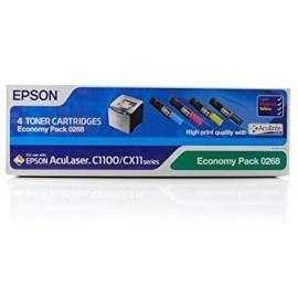 Toner Pack Epson C13S050268