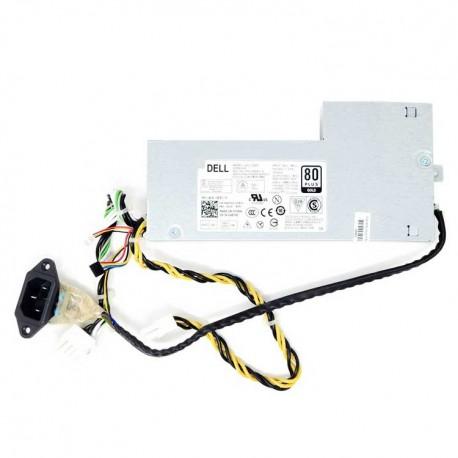 Alimentation D185EA-00 pour Dell Optiplex 9030