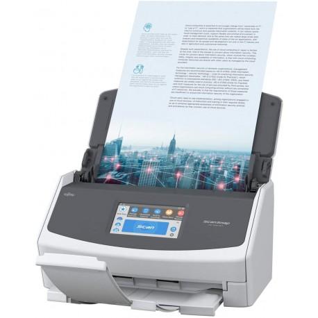 Scanner Fujitsu ScanSnap iX1500 multi pages recto verso