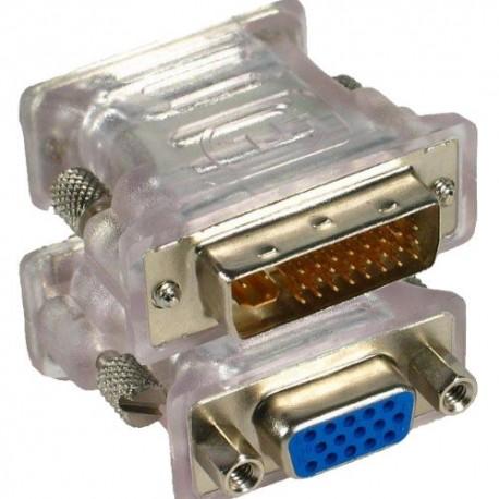 Adaptateur DVI/VGA