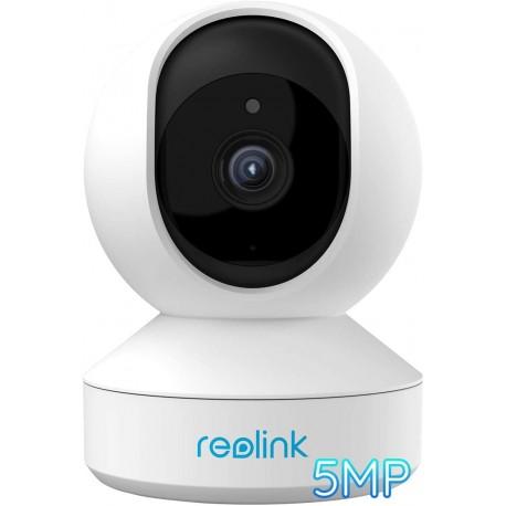 Caméra IP wifi motorisée intérieur vision nocturne 5MP Reolink E1 Zoom
