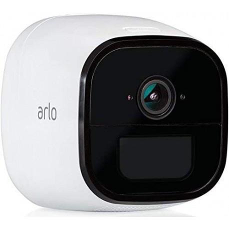 Caméra autonome Arlo Go via SIM 3G/4G LTE