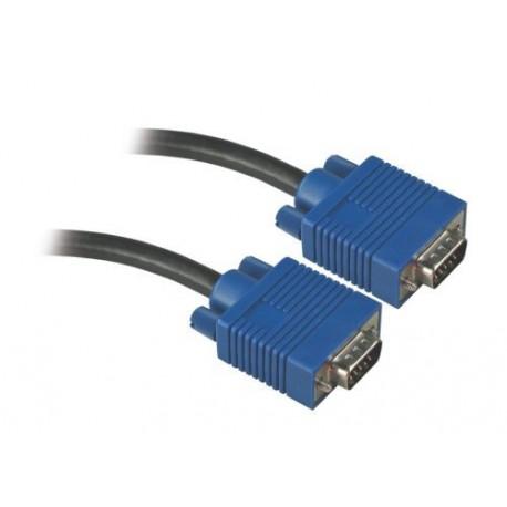 Câble VGA M/M