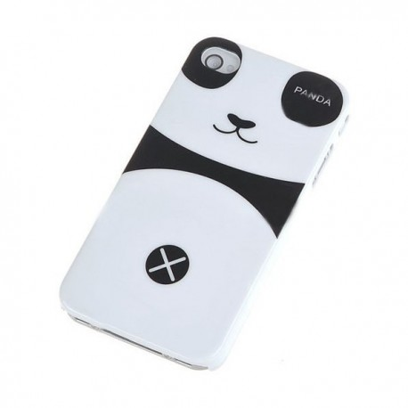 Coque Panda pour iPhone 4/4S