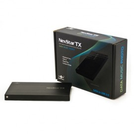 """Boitier 2,5"""" USB 2 NexStar pour disque dur SATA"""