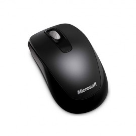Souris Microsoft Mobile Mouse 1000 sans fil USB