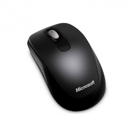 Souris Microsoft Mobile Mouse 1000 sans fil USB