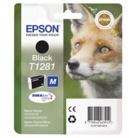 Epson Noir T1281 Renard