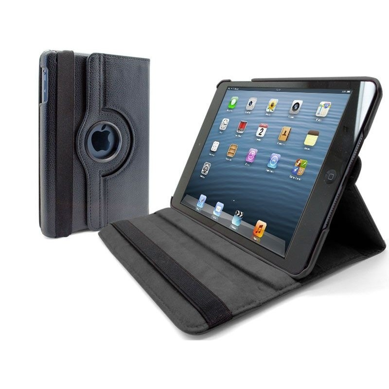 etui pour ipad mini 360 cpc informatique. Black Bedroom Furniture Sets. Home Design Ideas