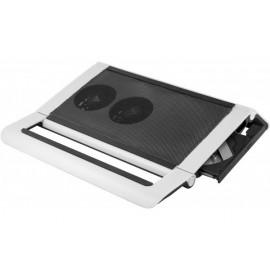 Refroidisseur + graveur DVD + 3 ports USB 3