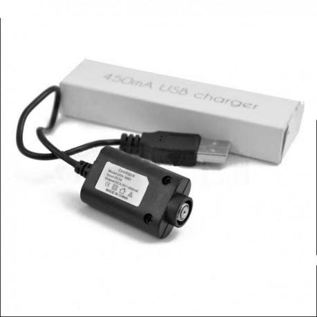 Chargeur USB pour e-Cigarette