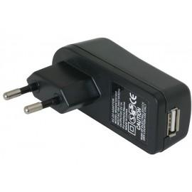 Adaptateur secteur/USB pour e-Cigarette