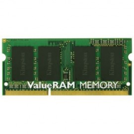 Mémoire So-DIMM DDR3 1333 Mhz 4 Go Kingston