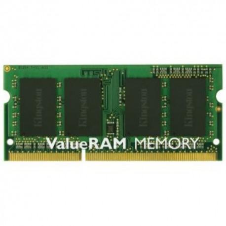 Mémoire So-DIMM DDR3 1333 Mhz 4 Go Kingston