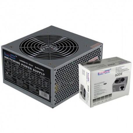 Alimentation LC-Power 600W