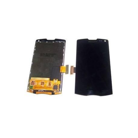 Vitre tactile et écran LCD Samsung Wave 2 S8530