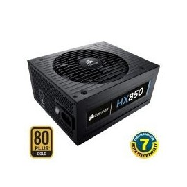 Alimentation Corsair 850W HX850