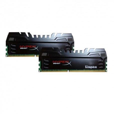 Mémoire DDR3 2133 Mhz 16 Go (2x8Go) Kingston HyperX