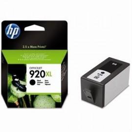 HP 920 XL Noir