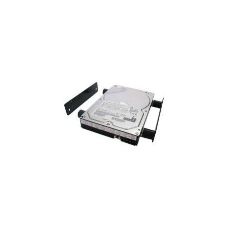 Berceau stabilisateur disque dur