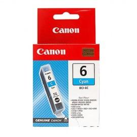 Canon 6 BCI-6 Couleur